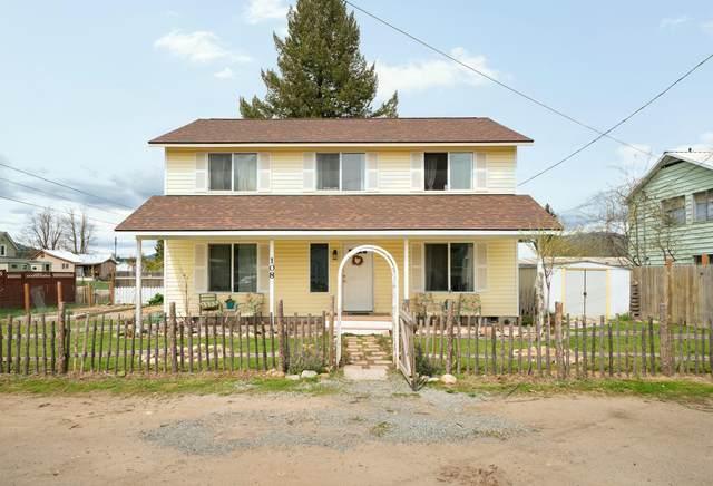 108 W 6th St, Newport, WA 99156 (#20-5484) :: Prime Real Estate Group