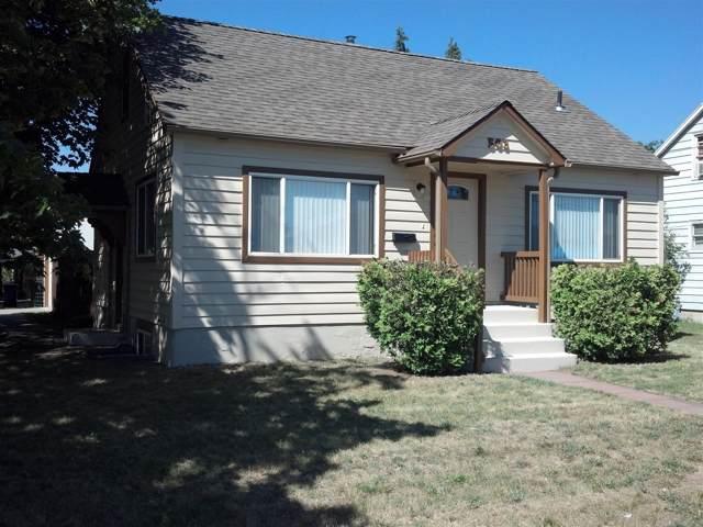 503 E Best Ave, Coeur d'Alene, ID 83814 (#20-55) :: Embrace Realty Group
