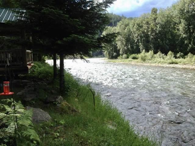NNA St Joe River Road, Calder, ID 83808 (#20-557) :: Keller Williams CDA
