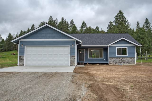 312 Mountain View Rd, Blanchard, ID 83804 (#20-5576) :: Keller Williams CDA
