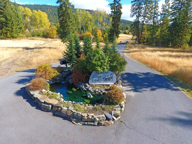 Lot 23 Pintail Dr, Bonners Ferry, ID 83805 (#20-561) :: Mandy Kapton | Windermere