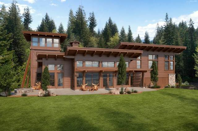 NNA Green Monarch, Sandpoint, ID 83864 (#20-5626) :: Mall Realty Group