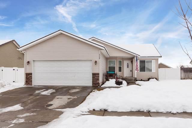 4508 W Princetown Ln, Coeur d'Alene, ID 83815 (#20-566) :: Coeur d'Alene Area Homes For Sale