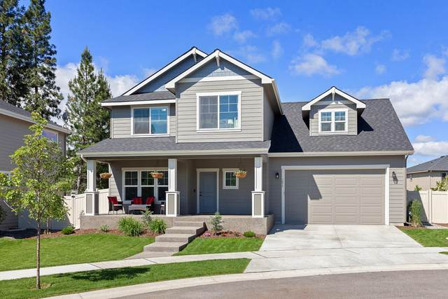 7071 W Bonnaire Loop, Coeur d'Alene, ID 83815 (#20-5672) :: Prime Real Estate Group