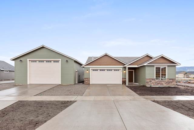 1100 W Wayward Cir, Post Falls, ID 83854 (#20-573) :: ExSell Realty Group