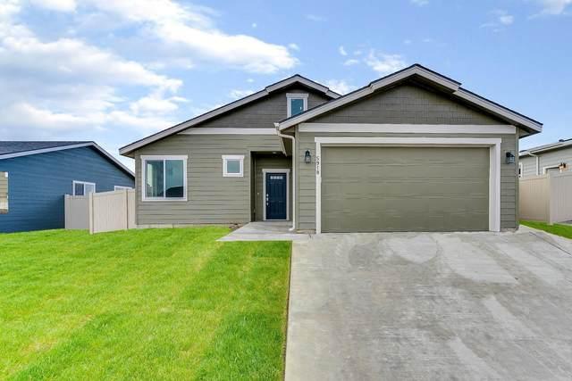 119 N Kirkwood St, Post Falls, ID 83854 (#20-5745) :: Northwest Professional Real Estate