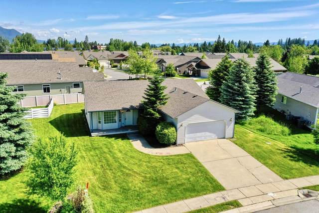 1717 Northshore Dr, Sandpoint, ID 83864 (#20-5749) :: ExSell Realty Group