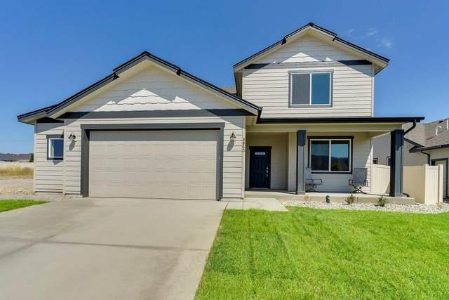 5120 W Gumwood Cir, Post Falls, ID 83854 (#20-5760) :: Northwest Professional Real Estate