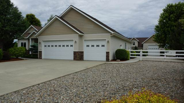 3370 N Radiant Star, Post Falls, ID 83854 (#20-5784) :: ExSell Realty Group