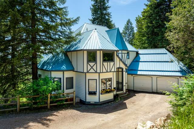 544 Granite Ridge Dr, Sandpoint, ID 83864 (#20-5790) :: ExSell Realty Group