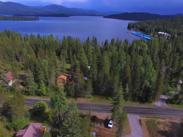 1081 Kalispell Bay Rd, Priest Lake, ID 83856 (#20-5820) :: Northwest Professional Real Estate