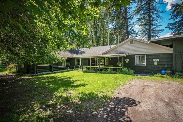 2309 S Wolf Lodge Creek Rd, Coeur d'Alene, ID 83814 (#20-5844) :: Mall Realty Group