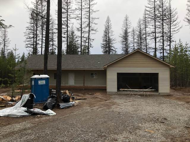 Lot 4 Akre Heights Dr, Blanchard, ID 83804 (#20-5889) :: Embrace Realty Group