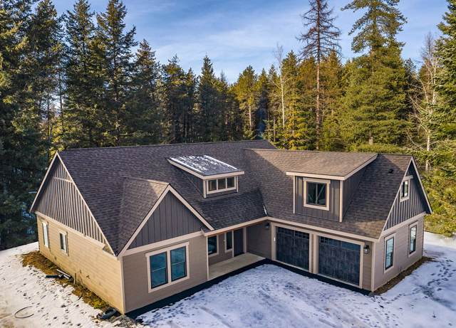 110 E Cabinet Wagon Road, Clark Fork, ID 83811 (#20-591) :: ExSell Realty Group