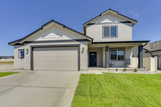 5820 W Gumwood Circle, Post Falls, ID 83854 (#20-592) :: ExSell Realty Group