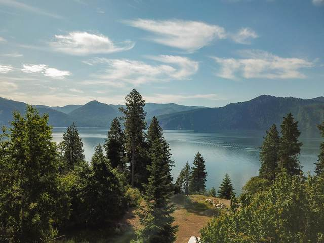 0 Cape Horn Drive, Bayview, ID 83803 (#20-5929) :: ExSell Realty Group
