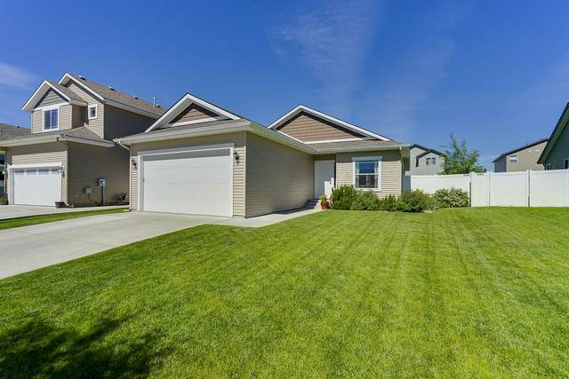 8155 N Woodworth St, Post Falls, ID 83854 (#20-5934) :: ExSell Realty Group