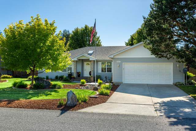 8187 N Summerfield Loop, Hayden, ID 83835 (#20-5935) :: Keller Williams CDA