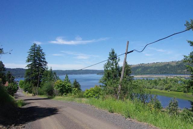 Lot 58 N Frederick Ave, Harrison, ID 83833 (#20-5986) :: Northwest Professional Real Estate