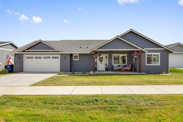 2081 N Mariah Court, Post Falls, ID 83854 (#20-6003) :: ExSell Realty Group