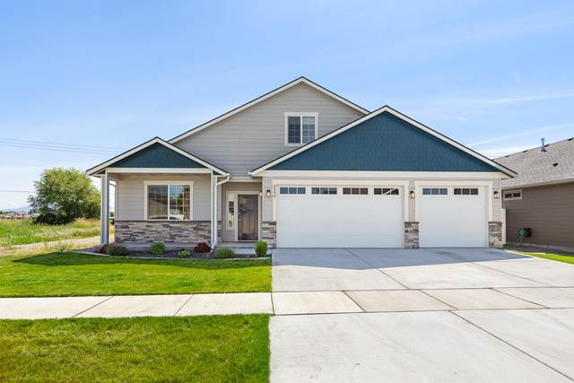 3390 N Coleman St, Post Falls, ID 83854 (#20-6021) :: ExSell Realty Group