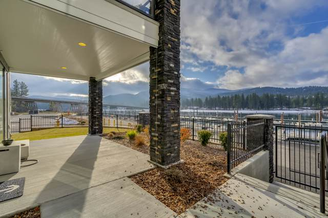447 W Waterside Dr #105, Post Falls, ID 83854 (#20-604) :: ExSell Realty Group