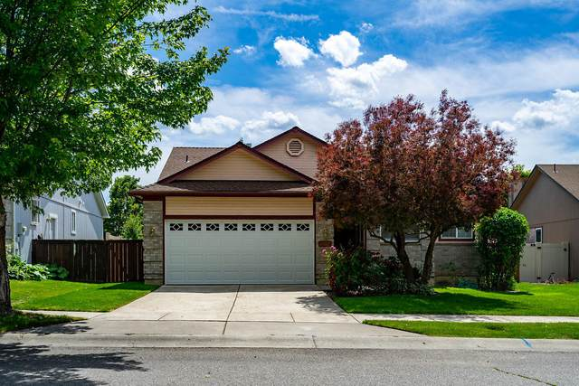 1702 W Tullis Dr, Coeur d'Alene, ID 83815 (#20-6070) :: Prime Real Estate Group