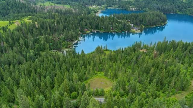 Lot 5 N Wildcat Creek Rd, Hayden, ID 83835 (#20-6106) :: Coeur d'Alene Area Homes For Sale