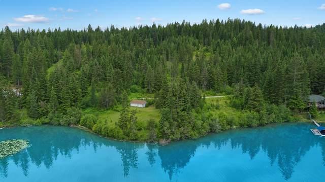 Lot 6 N Wildcat Creek Rd, Hayden, ID 83835 (#20-6108) :: Coeur d'Alene Area Homes For Sale