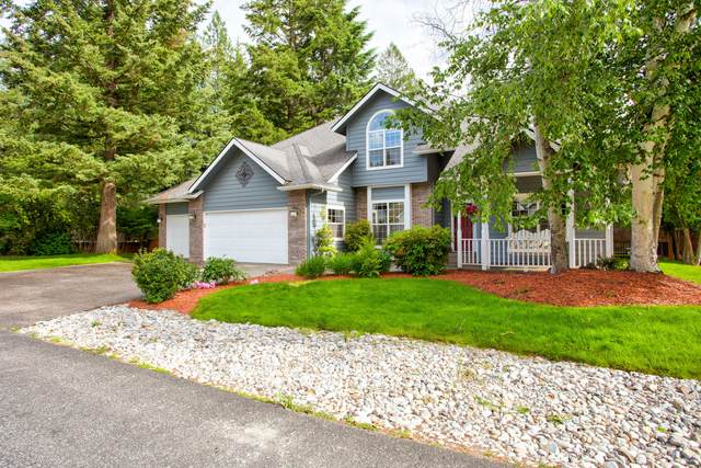 1674 Northwood Dr, Hayden Lake, ID 83835 (#20-6130) :: Keller Williams Realty Coeur d' Alene