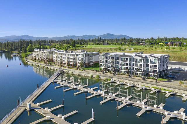 447 W Waterside Dr #404, Post Falls, ID 83854 (#20-6139) :: Coeur d'Alene Area Homes For Sale
