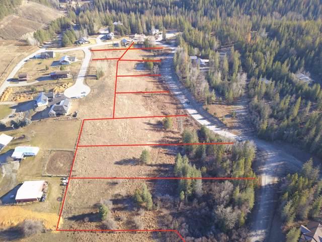 102-112 Trail Blazer Ct, Pinehurst, ID 83850 (#20-614) :: Keller Williams Coeur D' Alene