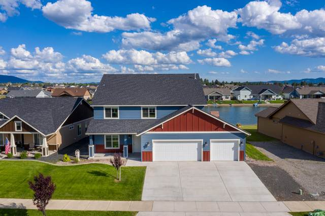 15335 N Pristine Cir, Rathdrum, ID 83858 (#20-6149) :: Prime Real Estate Group