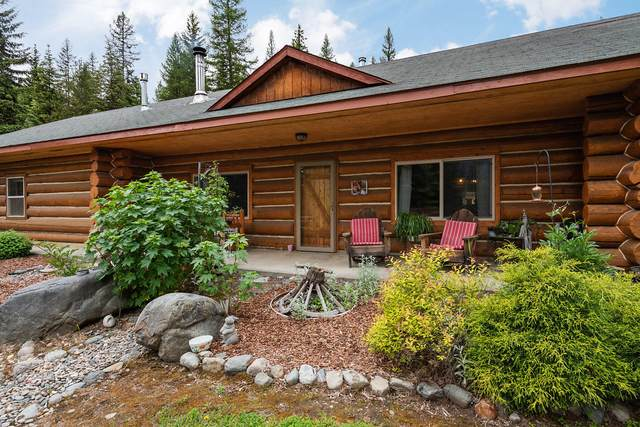 189 Vaquero Rd, Bonners Ferry, ID 83805 (#20-6151) :: Chad Salsbury Group