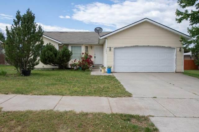 1041 W Cardinal Ave, Hayden, ID 83835 (#20-6157) :: Coeur d'Alene Area Homes For Sale