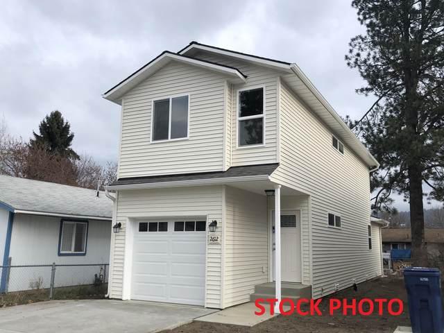 2841 N 14th Street, Coeur d'Alene, ID 83815 (#20-6177) :: Five Star Real Estate Group