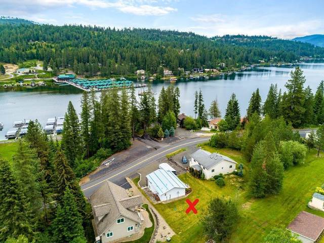 18193 S Woodland Shores Dr, Coeur d'Alene, ID 83814 (#20-6186) :: Coeur d'Alene Area Homes For Sale