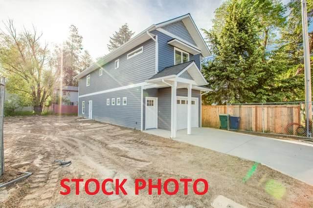 2833 N 14TH St, Coeur d'Alene, ID 83815 (#20-6197) :: Five Star Real Estate Group