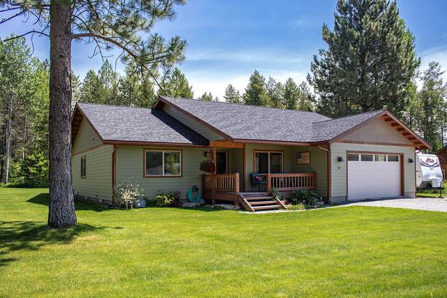 149 Jerrys Way, Sagle, ID 83860 (#20-6219) :: Five Star Real Estate Group