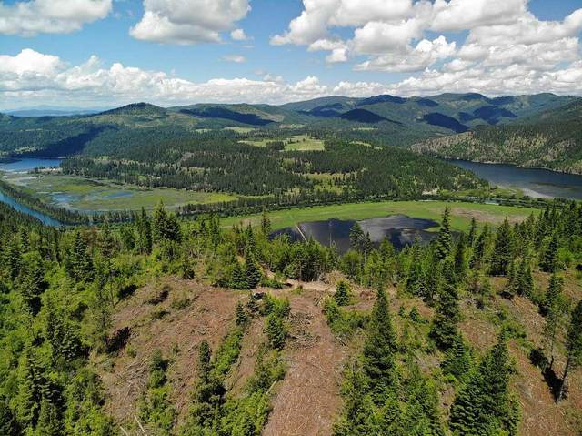 E Lamb Rd 20 Acres, Harrison, ID 83833 (#20-6224) :: Prime Real Estate Group