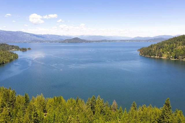 LOT 14 Bay Drive, Sagle, ID 83860 (#20-6232) :: Coeur d'Alene Area Homes For Sale