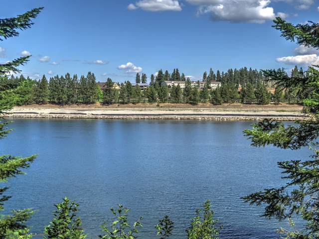lot 7 W. Bellerive, Coeur d'Alene, ID 83814 (#20-6241) :: Kerry Green Real Estate