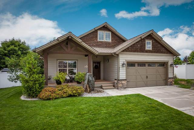 9311 N Justice Way, Hayden, ID 83835 (#20-6256) :: Kerry Green Real Estate