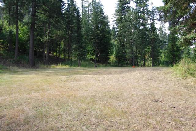 TBD Garfield Ave, Harrison, ID 83833 (#20-6262) :: Prime Real Estate Group