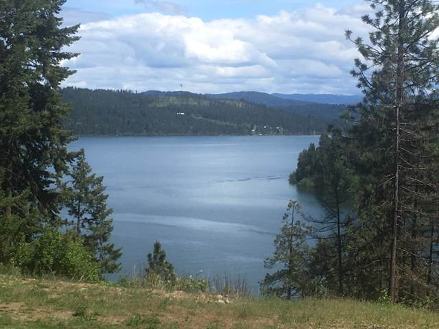 NKA S Cave Bay Rd, Worley, ID 83876 (#20-627) :: Mall Realty Group