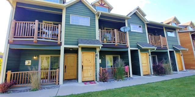 88 Lookout Peak Drive, Pinehurst, ID 83850 (#20-6276) :: Team Brown Realty