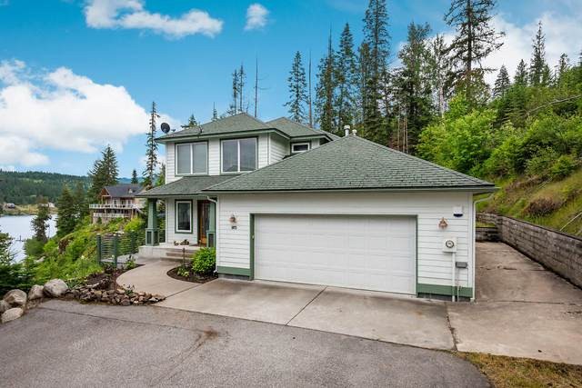 5075 S Fishhawk Ct, Harrison, ID 83833 (#20-6277) :: Kerry Green Real Estate