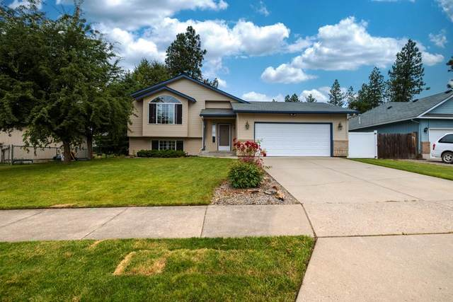 2431 Titleist Way, Post Falls, ID 83854 (#20-6278) :: HergGroup Coeur D'Alene