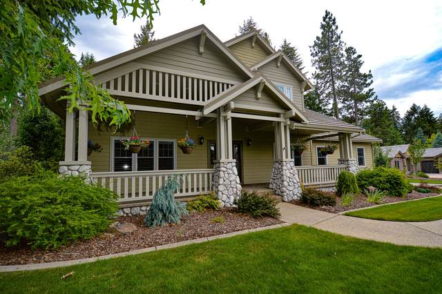 2205 E Woodstone Dr, Hayden, ID 83835 (#20-6281) :: ExSell Realty Group