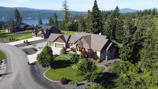 5068 E Shiras Rd, Coeur d'Alene, ID 83814 (#20-6284) :: Kerry Green Real Estate
